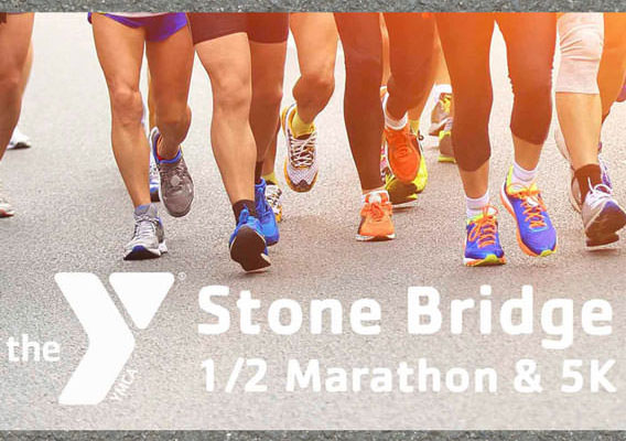 Stone Bridge 1/2 Marathon