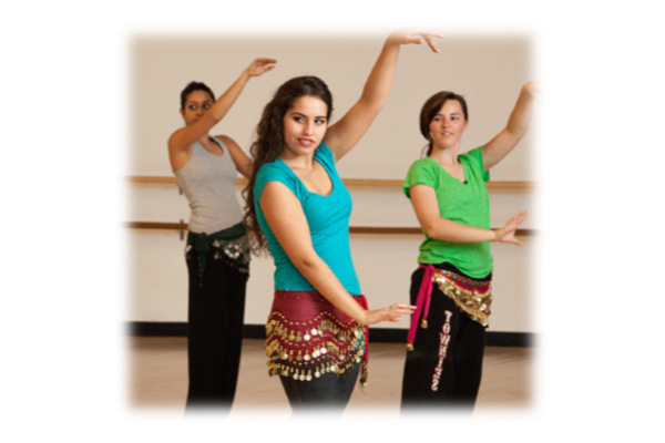Belly Dancing is Back
